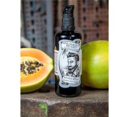 Shampoo per la barba alla Papaya e Cupacu