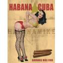 Habana Tobacco - Eau de Parfum