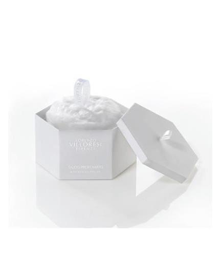 Teint de Neige - Scented Body Powder