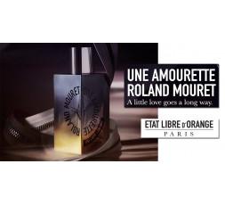 UNE AMOURETTE -ROLAND MOURET