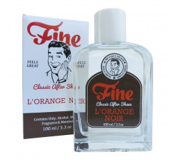 L'Orange Noir Aftershave