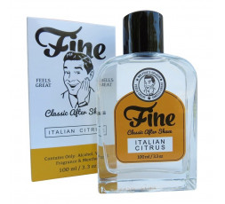 Italian Citrus Aftershave