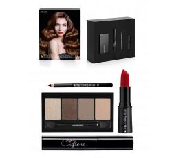 ICON LOOK - Make Up Kit