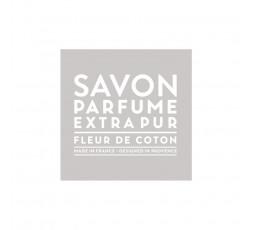 Savon Parfume Extra Pur - Fleur de Coton