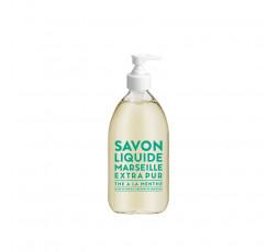 Sapone liquido - The a la Menthe