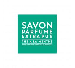 Savon Parfume Extra Pur - The a la Menhe