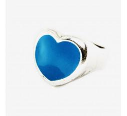 Ring Heart Lucky