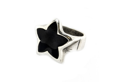 Ring Star Lucky