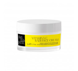Vitamina c - radiance cream - crema illuminante anti rughe 24 ore