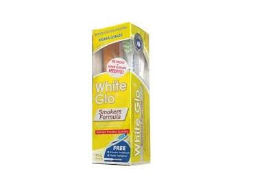 White Glo Smokers Formul