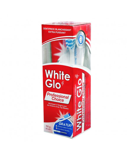 White Glo Professional Choice