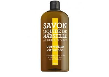 Sapone liquido 1000 ml - Verveine Citronnée