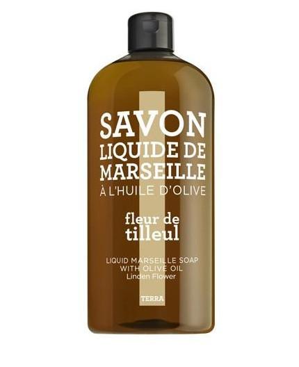 Sapone liquido 1000 ml - Fleur de Teuille