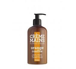 Crema Mani 300 ml - Orange Confite