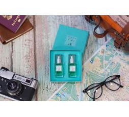 Classica Uomo Eau de Parfum ( Unisex ) 2 x 15 ml