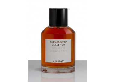 Alambar Eau de parfum
