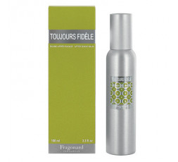 Toujours Fidele - After Shave