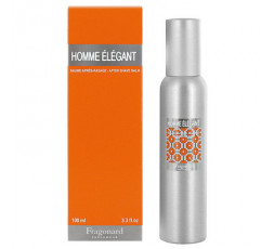 Homme Elegant - After Shave