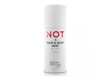 Not a Hair & Body Mist 75 ml