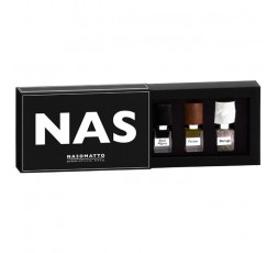NAS Set 3 x 4 ml Limited Edition
