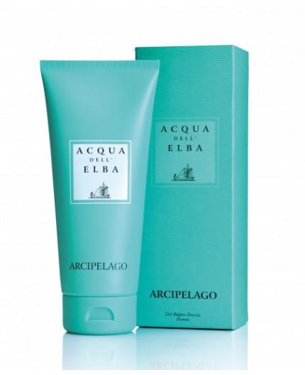 Arcipelago Uomo Gel Doccia Shampoo