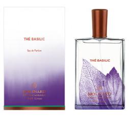 Thè Basilic