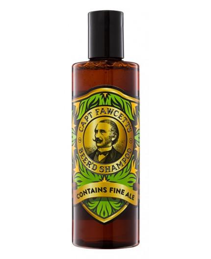 Shampoo per la barba