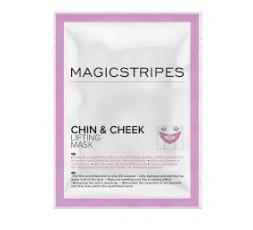 CHIN & CHEEK LIFTING MASK - Maschera Singola
