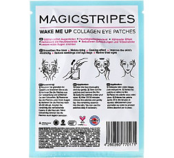 Wake Me Up - Patches Occhi - Collagen Eye Patches - Un Paio
