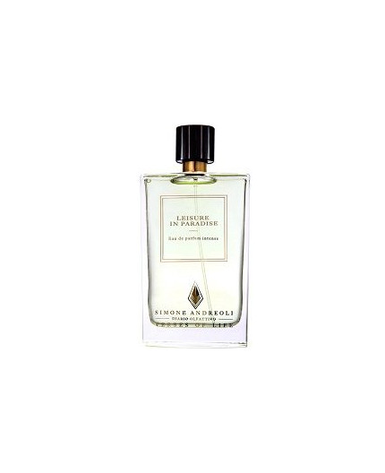 Leisure in Paradise ( Scent of Cuba )