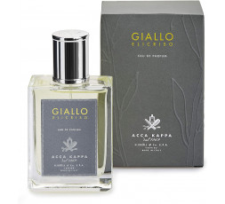 Eau de Parfum Giallo Elicriso
