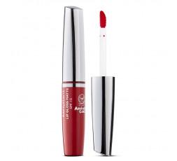 Lip Gloss Matte SPF15 Red