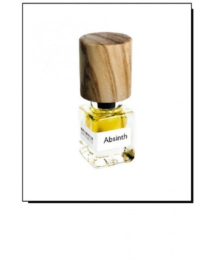 ABSINTH 4 ml Oil - Limited Edition