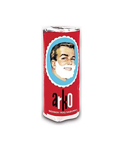 ARKO - Sapone da barba in Stick