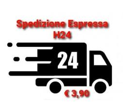 SPEDIZIONE ESPRESSO H24