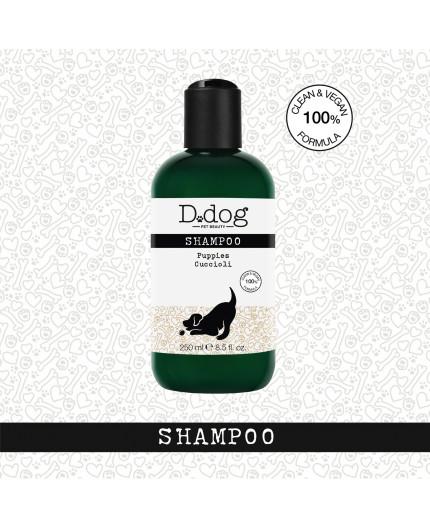 Shampoo Cuccioli