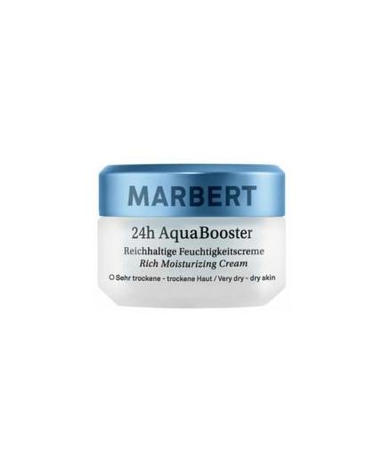 24h AquaBooster - Crema - Pelle secca