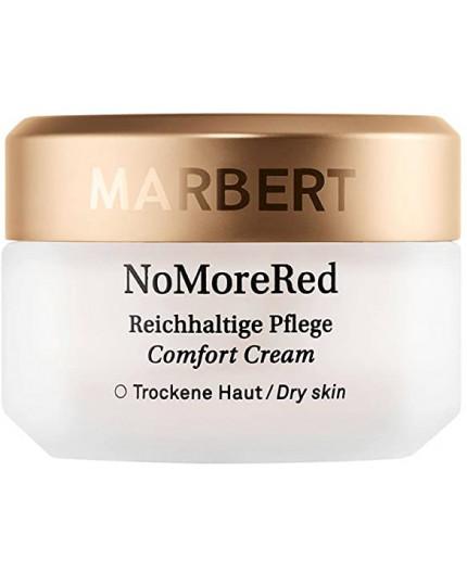 NoMoreRed - Crema giorno/notte pelli secche