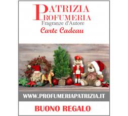 Buono Regalo - Gift Card - Cover Natale 2020
