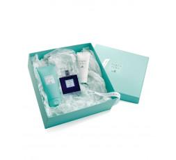 Confezione Regalo Blu ( Uomo )