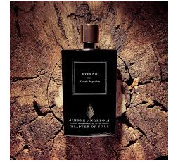 Eterno - Scent of  HOME