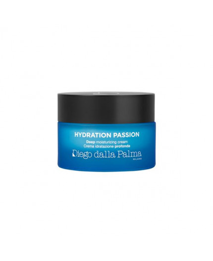 Hydration Passion - Crema Idratazione Profonda