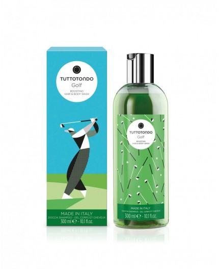Golf - Doccia Shampoo Rivitalizzante