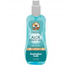 Aloe Freeze Gel Spray