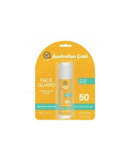 Face Guard SpF 50