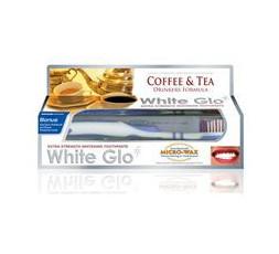White Glo Coffee & Tea