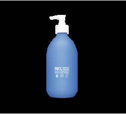 Sapone liquido - Algue Velours - 500 ml