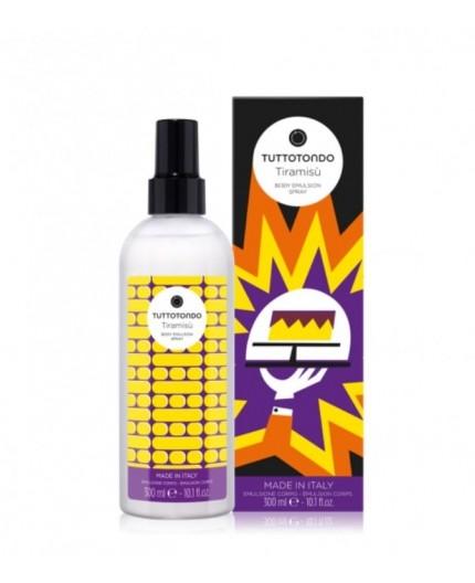 Tiramisù Body Lotion Spray
