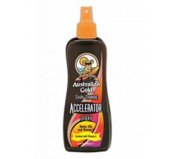 Dark Tanning Accelerator Spray
