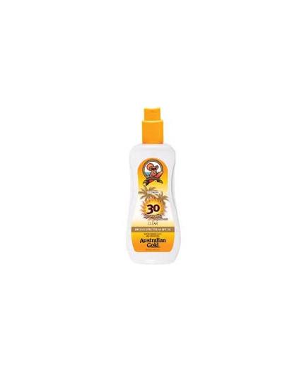 Spray Gel SpF 30